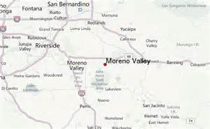 where is moreno valley california map moreno valley location guide