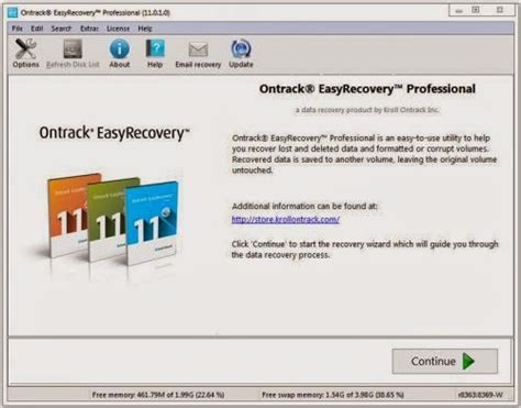 ontrack data recovery software free download full version with crack ontrack easyrecovery enterprise 11 0 2 0 full version free