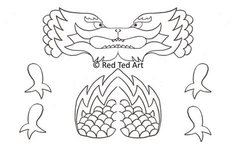 dragon boat template dragon boat craft template search results calendar 2015