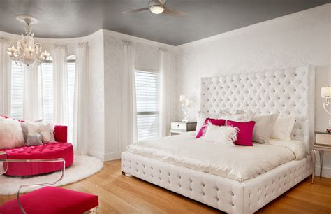 Teenage Girl Bedrooms | teenage girl bedroom wall designs