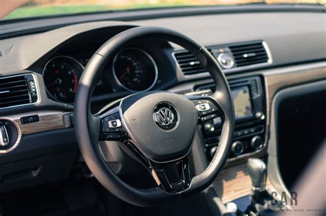 volkswagen passat 2016 interior review 2016 volkswagen passat canadian auto review