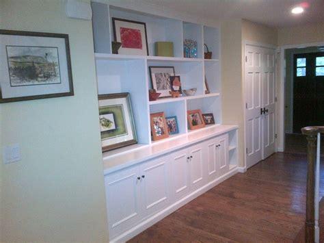 Foyer Unit by Entryway Wall Unit