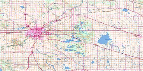 printable edmonton area map willingdon area map edmonton toursmaps com