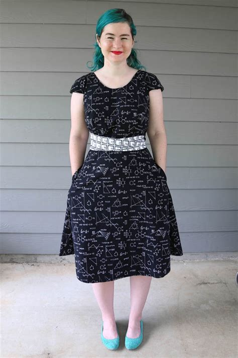 pattern dress up dress up party pattern review colette crepe dress