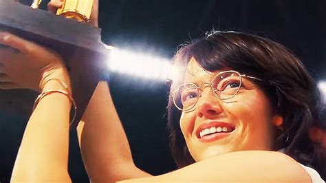 emma stone battle of the sexes battle of the sexes poster features infamous press