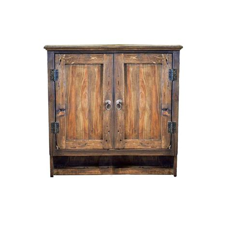 rustic bathroom medicine cabinets order reclaimed medicine cabinet online double door unit