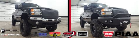 gmc truck accessories 2012 psg automotive outfitters truck jeep and suv
