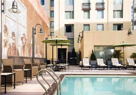 Residence Inn San Diego Gas L by Residence Inn By Marriott San Diego Downtown Gasl