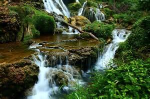 waterfall landscaping waterfalls