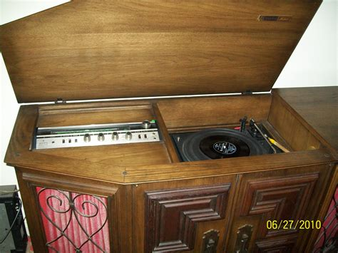 stereo cabinet for sale mediterranean stereo console circa 1960 for sale