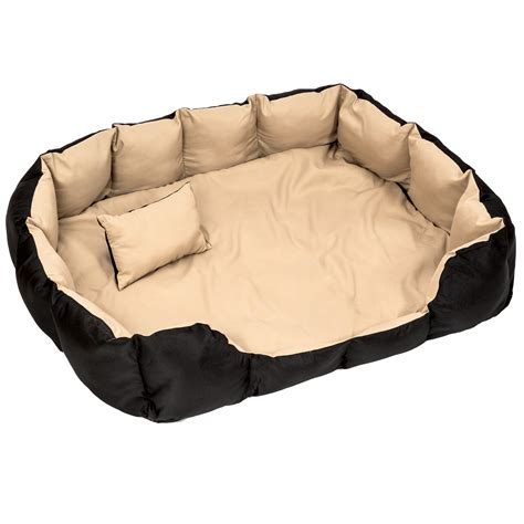 large dog pillow bed large dog bed xxl pet pillow ebay