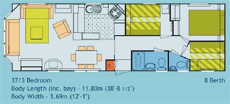 static caravan floor plan luxury static caravan accommodation for holidays in the