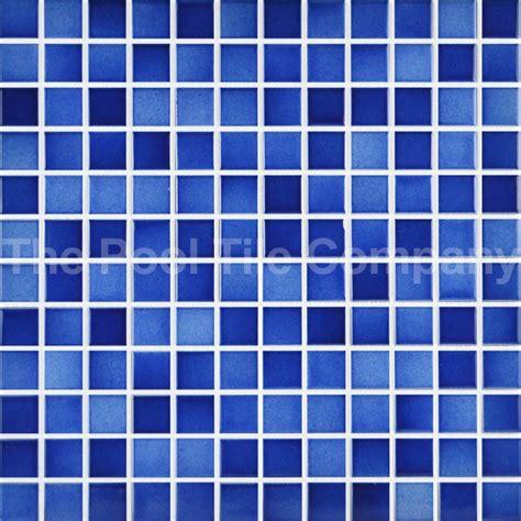 blue mosaic tile cmc300 twilight blue ceramic mosaic pool tiles