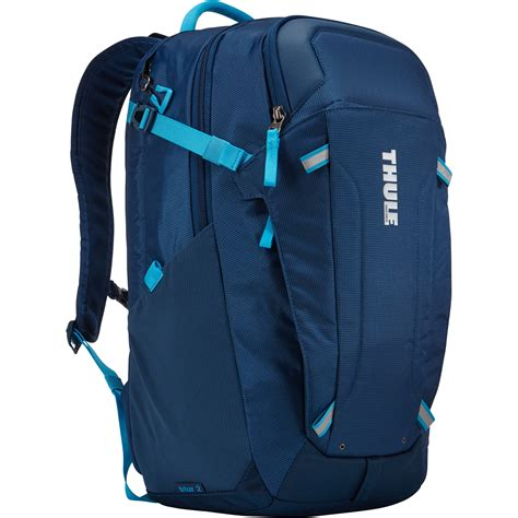 Thule Backpack Enroute Blur 2 Drab thule enroute blur 2 daypack poseidon 3203203 b h photo