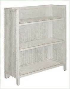 white etagere bookcase wicker bookcase wicker etagere bakers rack