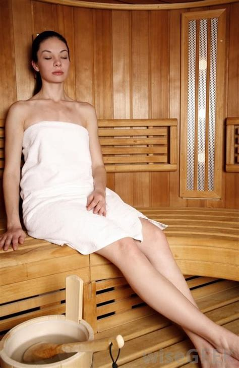 Does A Sauna Help Detox by 17 Best Images About Sauna Benefits On Health