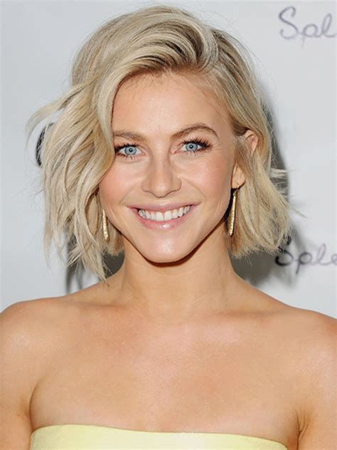 how to make hair like julianne hough how to cut your hair like julianne hough how to cut your