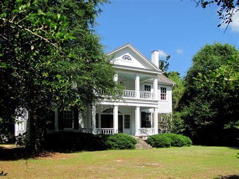 hawthorn house hawthorne house at pine apple al built ca 1854