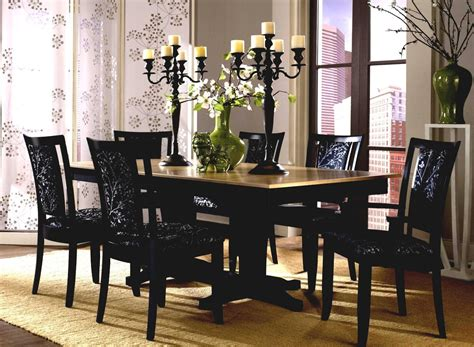 Dining Room Chairs Contemporary Six Grey Dining Chair Contemporary Dining Room Rectangular Glass Top Dining Table Home Decor