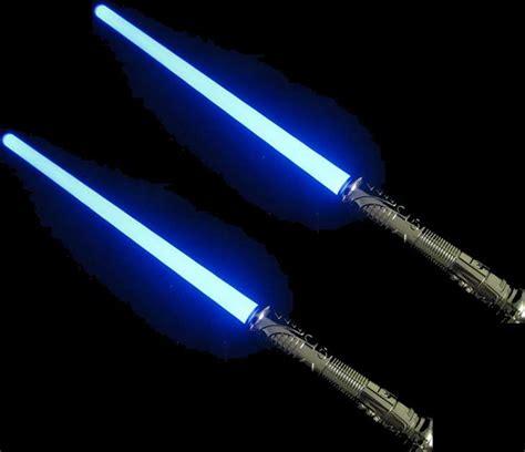Saber 2 Light by 2 Led Style Wars Fx Lightsaber Light Saber Sword