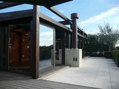 veranda terrazzo luca bianchi progetti abitazioni