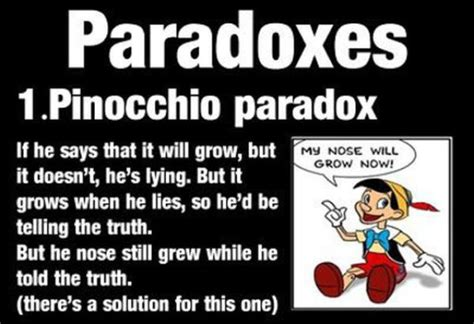 exle of paradox paradoxes to drive you 5 pics izismile