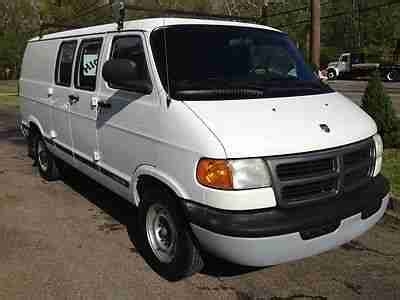 auto air conditioning service 2001 dodge ram van 1500 spare parts catalogs find used 01 2001 auto transmission used 8 cylinder dealer trade p s p b air conditioning in