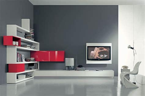 angolo soggiorno soggiorni ad angolo di con porta tv di design by fimar