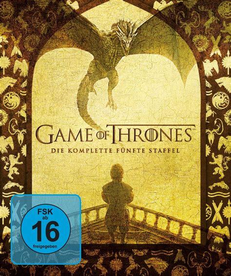 of thrones 1 5 die komplette staffel 1 2 3 4 5 dvd of thrones staffel 5 dvd oder leihen