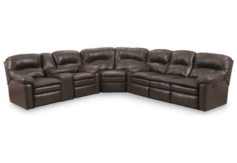 transitional leather sectional touchdown transitional black brown leather sectional