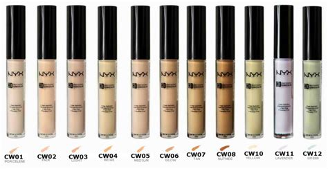 Nyx Concealer Wand nyx concealer wand yeppoyo shop