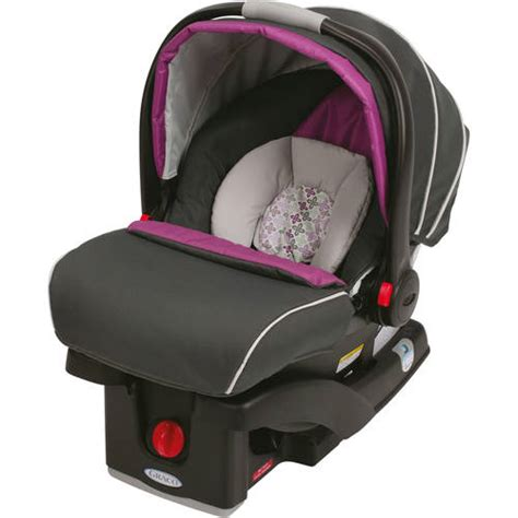 car seats for babies at walmart graco snugride classic connect 35 infant car seat dotti s