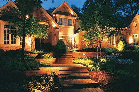 Landscape Lighting Nj Landscape Lighting Nurseries