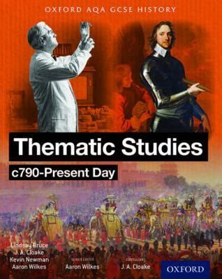 libro aqa gcse history elizabethan oxford aqa history for gcse thematic studies c790 present day aaron wilkes 9780198370130