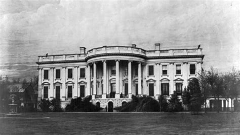 slaves built the white house the white house was built by slaves the depressing but hopeful story