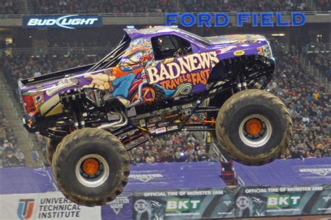 monster truck jam detroit themonsterblog com we know monster trucks monster