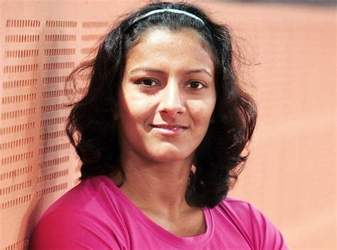 biography of geeta phogat dangal is based on the real life story of geeta phogat and