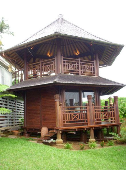 tiny temple home hawaii  mandala eco homes    hgtv