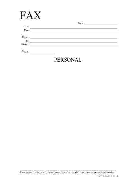 fax sheet pdf delli beriberi co
