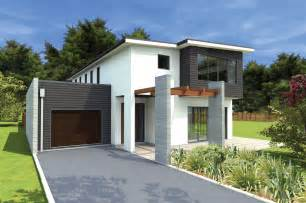 the new small house contemporary one story house google search townhouse