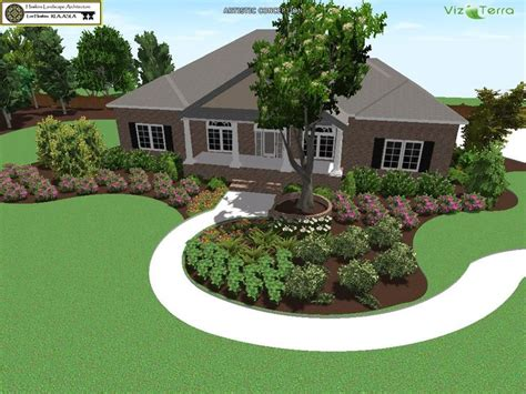New House Garden Ideas 17 Best Images About New Home Landscaping Ideas On Landscaping Raised Patio And