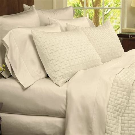 how to buy soft sheets bamboo sheets set made from bamboo rayon at brookstone buy