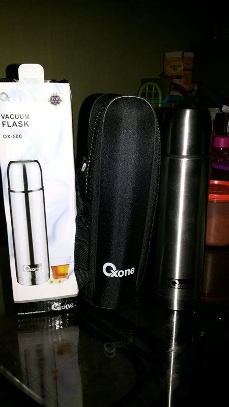 Best Seller Termos Air Botol Minum Vacuum Flask 1 Liter best seller termos air minum 2in1 oxone ox500 bikin bayi bkn shuma vakum flask