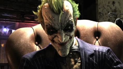 To Replace In Batman Sequel by The Detective Vision Will Change In Batman Arkham Asylum 2