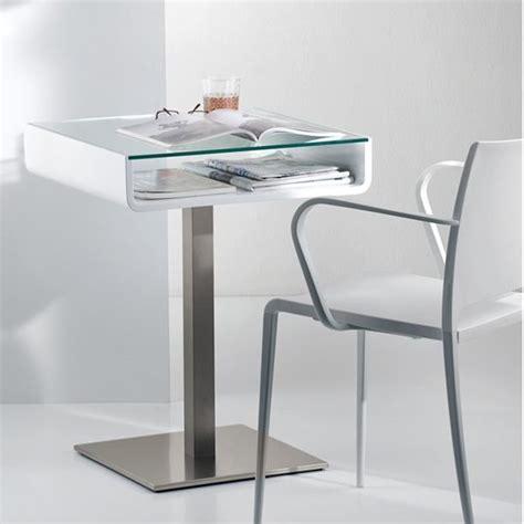 scrivanie in vetro e acciaio multifunzionale tavolo o scrivania pedrali con