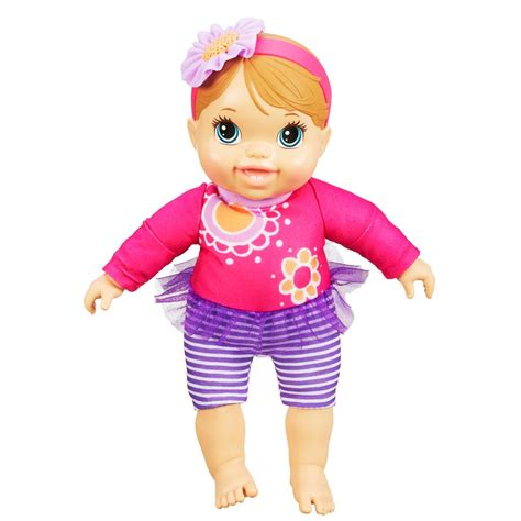 baby alive doll baby alive plays and giggles baby doll