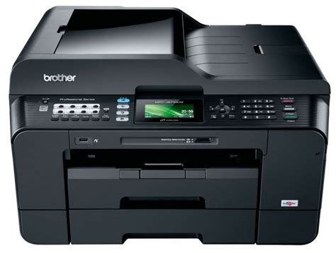 Printer Mfc J6710dw techsmart