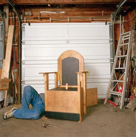 how to build a sex bench 23 profoundly disturbing photos of homemade sex machines