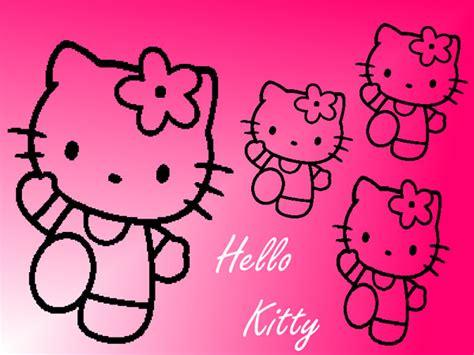 hello kitty wallpaper twitter 23 different hello kitty twitter backgrounds