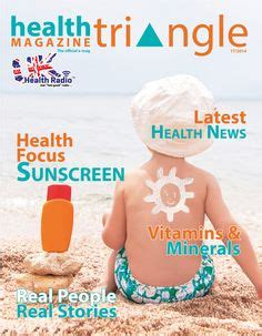 our most popular health news articles for 2014 mnt health triangle magazine on pinterest triangles health